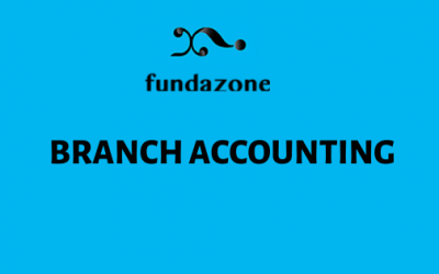 All you need to know about branch accounting?