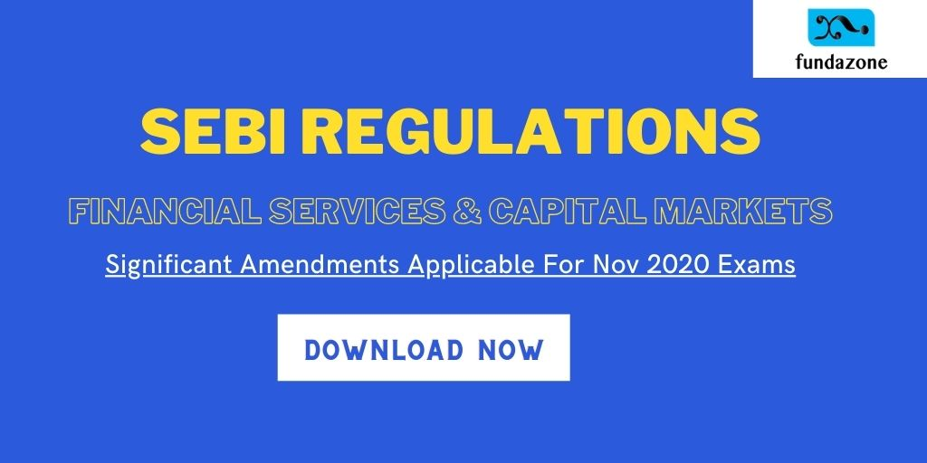 SEBI Regulations